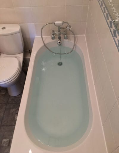 New bath-Rochester